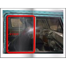 Vidro Da Porta Dianteira Da Kombi Lado D/e Até 75 Usado