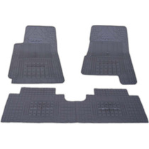 Tapete De Borracha Amarok 3 Pc
