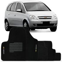 Tapetes Automotivos Personalizados Para Meriva