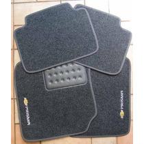 Chevrolet Kadett Em Carpete Tapetes Carros Personalizados