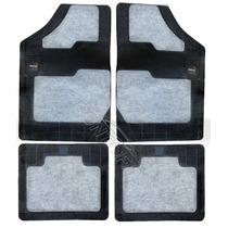 Tapete Borcol Carpete Cinza A Fiat Tipo