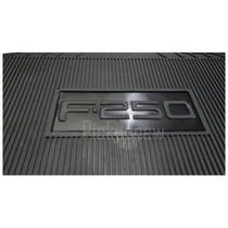 Jogo De Tapete Ford F250 Cabine Dupla