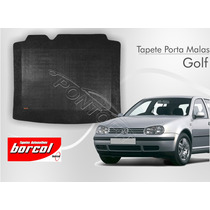 Tapete Golf Porta Malas 1999..2010 2011 2012 Borcol Borracha