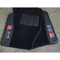 Tapetes Automotivos Personalizados Citroen C4 Pallas