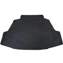 Tapete De Carpete Porta Malas Corolla 2009 A 2014