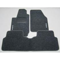 Tapete Carpete Personalizado Renault Scenic