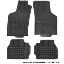 Tapete Borcol Fiesta Ant./ Street/ Hatch/ Sedan/ Ka 11 4 Pçs