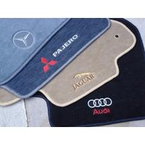 Tapetes Em Carpete Personalizados - 8mm - Platinum