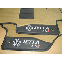 Tapetes Automotivos Personalizados Jetta Tsi