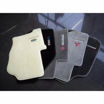 Tapetes Automotivos Personalizados Confort Line Luxo