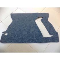Carpete Porta Malas Gol Quadrado - Original Vw - Baixei