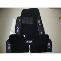 Tapetes Automotivos Personalizados Bmw Série 3 Em Carpe