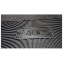Tapete Ford F4000 Interiço