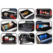 Divisor Separador De Cargas Caçamba Pickup Universal