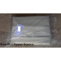 Forro Teto Kombi 76/92 Branco Balãozinho (cabine) Courvin