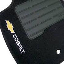 Jogo De Tapete Carpete Do Cobalt ( Bordado )
