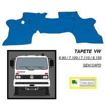 Tapete Verniz Caminhão Vw 6.90 7.100 7.110 8.150