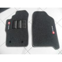 Tapete Honda Civic 2001/2002/2003/2004/2005/2006 Em Carpete