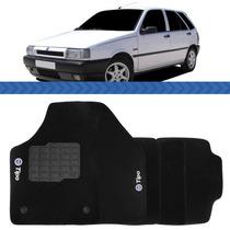 Tapete Tipo 97 96 95 94 93 Carpete Preto Fiat 1993 A 1997