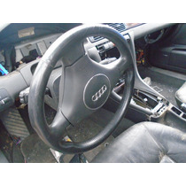 Volante Audi A6 2002 (sem Bolsa Air Bag)