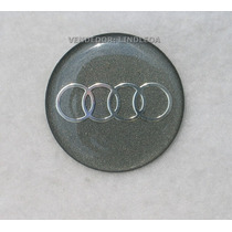 Emblema Volante Audi A3 A4 A6 A8 Tt Q5 Q3 A8 R8 R7 Q7 S3 S6