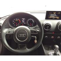 Volante Audi A3 8v Com Instalação( 2012 2013 2014 2015 2016)
