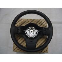 Volante Direção Fiat Uno Vivace 2012 - Original - 100185370