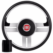Volante Fiat Palio Siena Strada Weekend 96 97 98 99 Branco