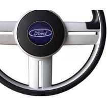 Volante Sport Rallye Esportivo Ford Del Rey Pampa Escort ®