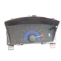 Painel Instrumentos Honda Civic 012 Á 014 Lente Danificada