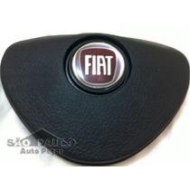 Botão Acionador Da Buzina Fiat Fire Palio Strada Siena Uno
