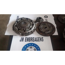 Kit Embreagem Mercedes Mb1313/1513/2013/2213/1114 S/rolament