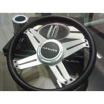 Volante Xs Shutt + Cubo Corsa Pick-up Sw (celta Buz Vol )