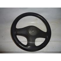 Volante Direção Renault Clio 97 C/ Desgaste