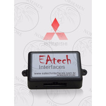 Interface De Som Para Volante L200