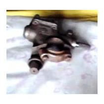 Caixa Direcao Setor Original Vw Fusca 1200 Karmanghia Ate 66