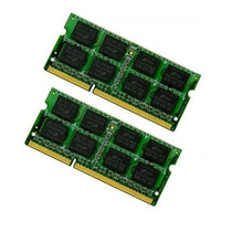 Kit 4gb (2x2gb) Ddr2 800mhz Pc6400 Sodimm P/ Apple Imac8,1