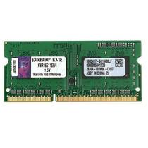 Memoria 4gb Ddr3 1600mhz Kingston P/ Apple Macbook Pro