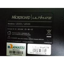 Auto Falante Notebook Microboard Ultimate Ui3xx- Ui5xx
