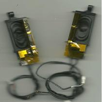 Alto Falante + Antena Wi-fi Dell Latitude C640 7j066 7j102