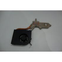 Cooler E Dissipador Do Notebook Emachines E525 Series