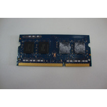 Memória 2gb Ddr3 Pc1333 Notebook Hp Dm1 3250 -original