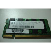 Memória 2g Ddr2 Do Notebook Philco Phn14103 Ckd - Usado
