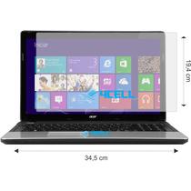 Película Notebook Acer 15.6 Antishock