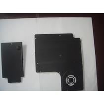 Tampas Carcaça Inferior Memória E Hd Notebook Sti As1560