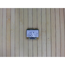 Placa Wirelles Original Netbook Samsung N310