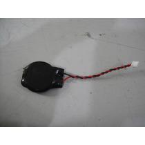 Bateria Da Placa Mãe Notebook Compaq Cq50-112br
