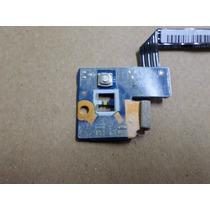 Placa Power Notebook Semp Toshiba As 1301