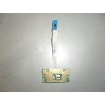 Botão Power Do Notebook Dell Inspirion N5010 - 50.4hh05.102