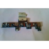 Botão Power Note Acer 5334 5532 5516 5517 5734z E625 Ls-4851